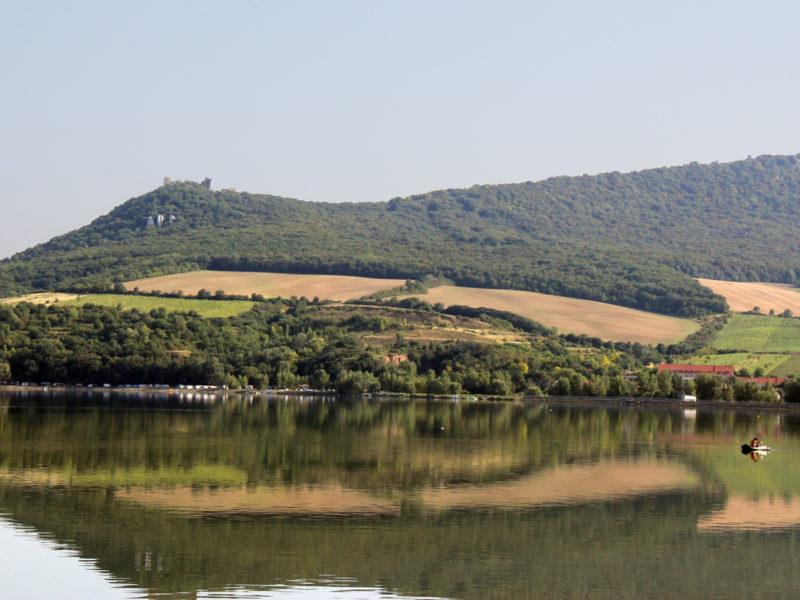 Моравские холмы
