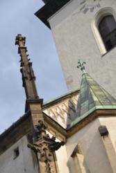 Церковь св. Якуба, Брно
