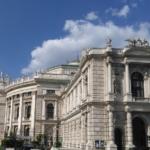 Вена. Бургтеатр